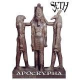 SETH - Apocrypha (Cd)