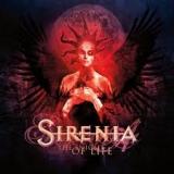 SIRENIA - The Enigma Of Life (Cd)