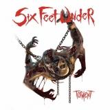SIX FEET UNDER - Torment    (Cd)