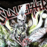 SLAUGHTER (DEATH) - One Foot In The Grave (Cd)