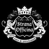 STRANA OFFICINA - Rare And Unreleased (remastered + Bonus Tracks) (Cd)
