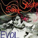 SONIC YOUTH - Evol (Cd)