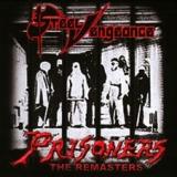 STEEL VENGEANCE - Prisoners (Cd)