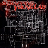 STRAPPING YOUNG LAD - City (Cd)