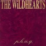THE WILDHEARTS - P.h.u.q. (Cd)