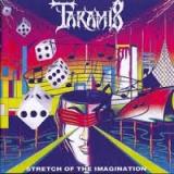 TARAMIS - Stretch Of Imagination (Cd)