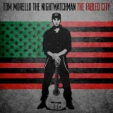 TIM MORELLO - The Fabled City (Cd)