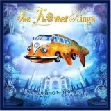 THE FLOWER KINGS - The Sum Of No Evil (Cd)