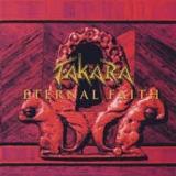 TAKARA - Eternal Faith (Cd)