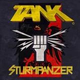 TANK - Sturmpanzer (Cd)