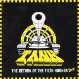 TANK - The Return Of The Filth Hounds Live (Cd)