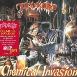 TANKARD - Chemical Invasion (Cd)