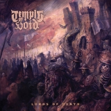 TEMPLE OF VOID - Lords Of Death (Cd)
