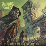 TEMPLE OF VOID - Of Terror And Supernatural (Cd)