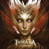 TEODASIA - Upwards (Cd)