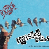 TESLA - Twisted Wires (Cd)