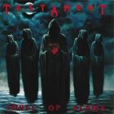 TESTAMENT - Souls Of Black (Cd)