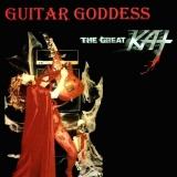 THE GREAT KAT - Guitar Goddess (Cd)