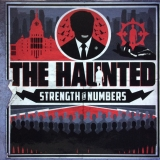 THE HAUNTED - Strengh In Numbers (Cd)