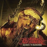 THE MODERN AGE SLAVERY - Damned To Blindness (Cd)
