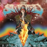 THE SWORD - Apocryphon (Cd)