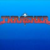 THRASHER - Burning At The Speed Of Light (Cd)