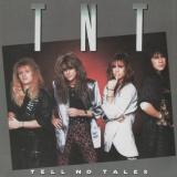 TNT - Tell No Tales (Cd)