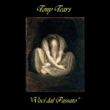 TONY TEARS - Voci Dal Passato (Cd)