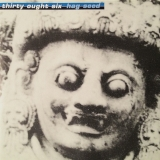 THIRTY OUGHT SIX - Hag Seed (Cd)
