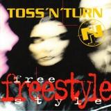 TOSS N  TURN - Freestyle (Cd)