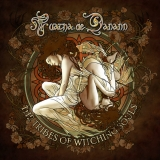 TUATHA DE DANANN - The Tribes Of Witching Souls (Cd)
