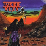 TURBO REXX - The Ancient Stories (Cd)