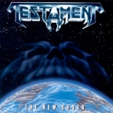 TESTAMENT - The New Order (Cd)