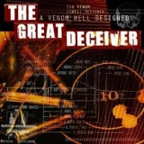 THE GREAT DECEIVER - A Venom Well Designed (Cd)