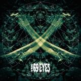 THE 69 EYES - X (Special, Boxset Cd)