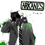 THE ARKANES - W.a.r. (Cd)