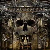 THUNDERSTONE - Dirt Metal (Cd)