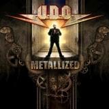 U.D.O. (ACCEPT) - Metallized (Cd)