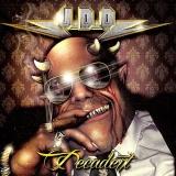 U.D.O. (ACCEPT) - Decadent (Cd)