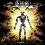 U.D.O. (ACCEPT) - Dominator (Cd)
