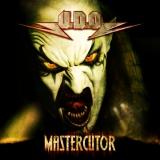 U.D.O. (ACCEPT) - Mastercutor    (Cd)