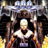 U.D.O. (ACCEPT) - Solid   (Cd)