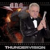 U.D.O. (ACCEPT) - Thundervision (Cd)