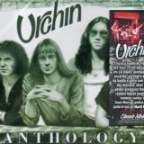 URCHIN  - Anthology (Special, Boxset Cd)