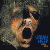 URIAH HEEP - …very 'eavy…very 'umble (Cd)