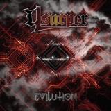 USURPER - Evilution (Cd)