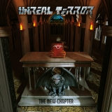 UNREAL TERROR - The New Chapter (Cd)