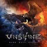 UNSHINE - Dark Half Rising (Cd)