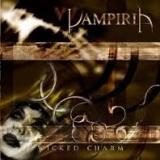 VAMPIRIA - Wicked Charm (Cd)