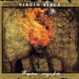 VIRGIN BLACK - Requiem Mezzo Forte (Cd)